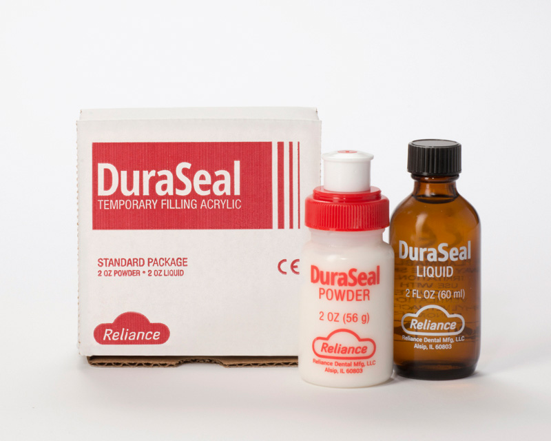 DURASEAL COMBINATION PACKAGE