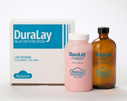 DURALAY LAB PACKAGE