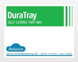 DURATRAY 1 lb. PACKAGE